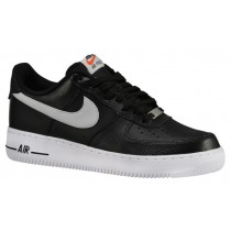 Nike Air Force 1 Low Schwarz Weiß Herren Sneakers