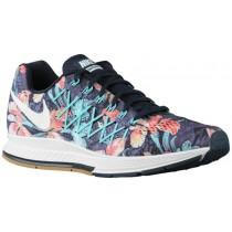 Nike Air Zoom Pegasus 32 Dunkel Obsidian/Gum Licht Braun/Licht Aqua Herren Running Schuhe