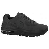 Herren Nike Air Max Wright Schwarz Schuhschaft