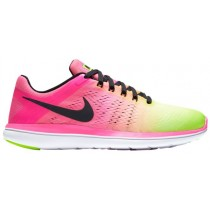 Herren Nike Flex Rn 2016 Ultd Mehrfarbig Schuhschaft