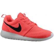 Nike Roshe One Hot Lava/Schwarz/Weiß Herren Schuhschaft