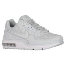 Nike Air Max Ltd Br Herren Sneakers Rein Platin/Weiß