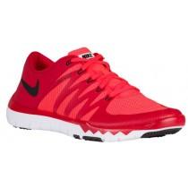 Nike Free Trainer 5.0 V6 Gym Rot/Hell Crimson/Weiß/Schwarz Herren Trainingsschuhe