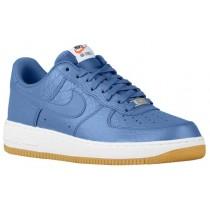 Nike Air Force 1 Lv8 Blaue Legendee/Weiß/Braun Herren Sneaker