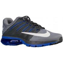 Herren Nike Air Max Excellerate 4 Anthrazit/Rennfahrer Blau/Cool Grau/Rein Platin Schuhschaft