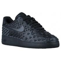 Nike Air Force 1 Lv8 Vt Schwarz Herren Sneaker