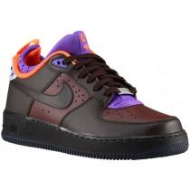 Nike Air Force 1 Comfort Mowabb Barkroot Braun/Samten Braun Herren Basketball