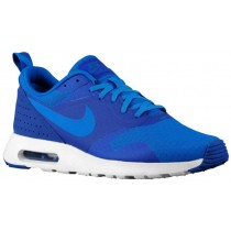 Nike Air Max Tavas Essential Foto Blau/Game Royal/Weiß Herren Turnschuhe