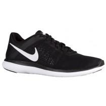 Nike Flex Rn 2016 Herren Laufschuh Schwarz/Cool Grau/Weiß