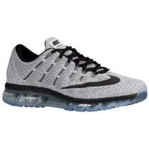 Nike Air Max 2016 Herren Running Schuhe Weiß/Schwarz