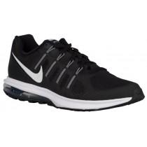 Nike Air Max Dynasty Schwarz/Cool Grau/Anthrazit/Weiß Herren Running Schuhe