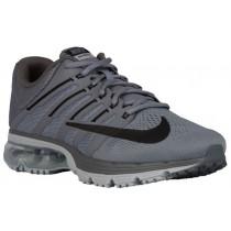 Nike Air Max Excellerate 4 Cool Grau/Wolf Grau/Dunkel Grau/Schwarz Herren Running Schuhe