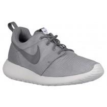 Herren Nike Roshe One Premium Cool Grau/Weiß Turnschuhe
