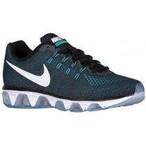 Nike Air Max Tailwind 8 Schwarz/Ozean Fog/Gamma Blau/Weiß Herren Running Schuhe