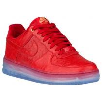 Nike Air Force 1 Comfort University Rot Herren Basketball