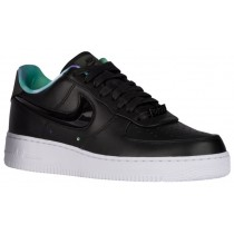 Herren Nike Air Force 1 Lv8 Schwarz/Weiß Sneaker