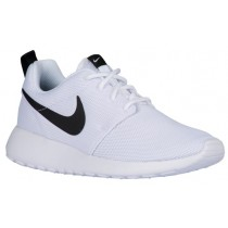 Damen Nike Roshe One Weiß/Schwarz Runningschuh
