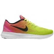 Nike Free Rn Ultd Mehrfarbig/Mehrfarbig Damen Laufschuh