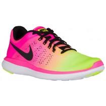Nike Flex 2016 Rn Ultd Mehrfarbig Damen Laufschuhe