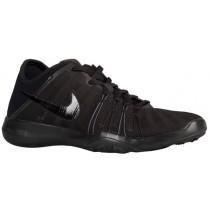 Nike Free Tr 6 Damen Trainingsschuh. Schwarz