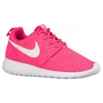 Nike Roshe One Farbig Rosa/Weiß/Digital Rosa Damen Runningschuh