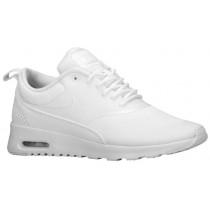 Nike Air Max Thea Weiß Damen Schuhschaft