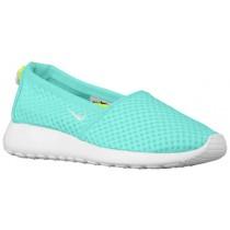 Nike Roshe One Slip Artisan Knickente/Volt/Weiß Damen Sneakersnstuff