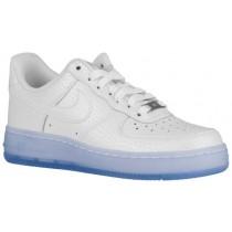 Nike Air Force 1 Low Damen Basketball Perle Weiß