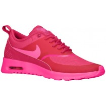 Damen Nike Air Max Thea Rosa Pow/Feuerberry/Sneakers