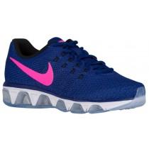 Nike Air Max Tailwind 8 Damen Schuhschaft Dunkel Royal Blau/Rennfahrer Blau/Schwarz/Rosa Blast