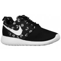 Damen Nike Roshe One Cheetah Print Schwarz/Anthrazit/Cool Grau/Weiß Sneakersnstuff