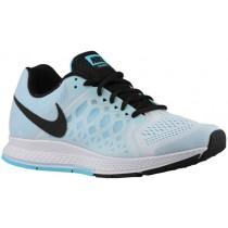 Nike Air Pegasus 31 Weiß/Deutlichwater/Antarktis/Schwarz Damen Running Schuhe