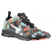 Nike Free 5.0 Tr Fit 4 Damen Laufschuhe Tokio Lichts