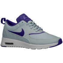 Nike Air Max Thea Silber Wing/Rein Platin/Court Perle Damen Sports