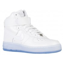 Nike Air Force 1 Mid Damen Sneakers Weiß