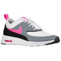 Nike Air Max Thea Weiß/Hyper Rosa/Cool Grau/Schwarz Damen Sneakers