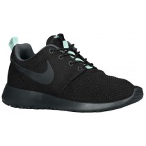 Nike Roshe One Schwarz/Arctic Grün/Volt/Anthrazit Damen Laufschuhe