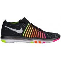 Damen Nike Free Transform Flyknit Mehrfarbig Damen-Trainingsschuh