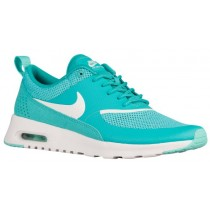 Nike Air Max Thea Damen Sneakers Deutlich Jade/Summit Weiß