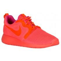 Nike Roshe One Hyper Br Damen Laufschuhe Gesamt Crimson/Rosa Blast