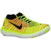 Nike Free Rn Motion Ultd Mehrfarbig Damen-Laufschuh