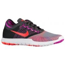 Damen Nike Flex Adapt Cool Grau/Gesamt Crimson/Anthrazit/Hyper Violett Fitnessschuhe