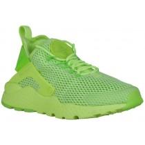 Nike Air Huarache Run Ultra Ghost Grün Damen Laufschuh
