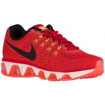 Nike Air Max Tailwind 8 Damen Laufschuhe University Rot/Hyper Orange/Volt/Schwarz