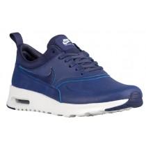 Nike Air Max Thea Premium Loyal Blau/Loyal Blau/Summit Weiß Damenschuh