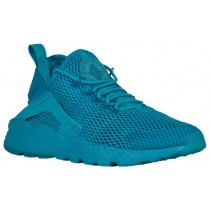 Nike Air Huarache Run Ultra Damen Sneakers Gamma Blau