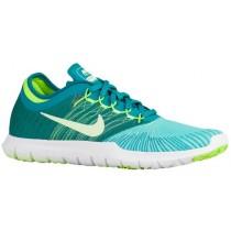 Nike Flex Adapt Hyper Jade/Weiß/Strahlend Smaragd/Elektrisch Grün Damenschuhe
