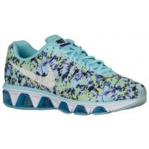 Nike Air Max Tailwind 8 Print Damen Running Schuhe Copa/Persisch Violett/Volt/Weiß
