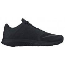Nike Fs Lite Run 3 Damen Schuhcenter Anthrazit/Schwarz/Dunkel Grau