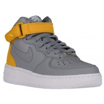Damen Nike Air Force 1 '07 Mid Schläue Trainers